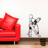 sticker-bulldog-francais