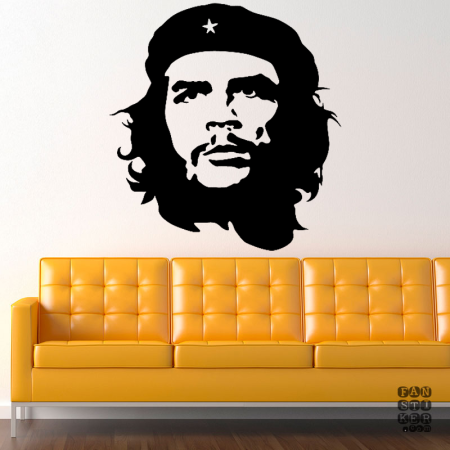 Че Гевара. Che Guevara sticker