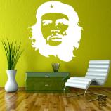 Декоративный стикер Че Гевара. Che Guevara sticker