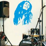 Купить стикер Боб Марли. Bob Marley sticker