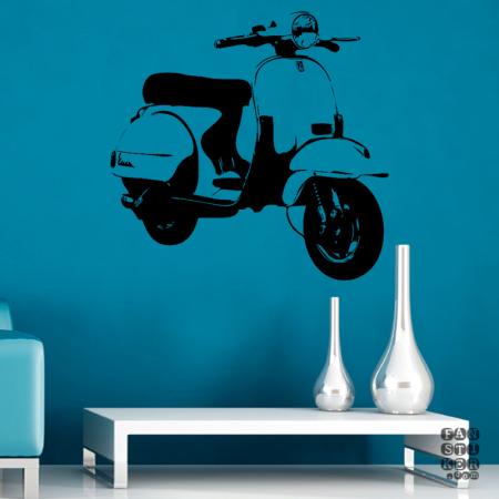 Скутер Веспа