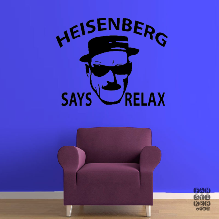 Hiesenbierg Says Relax