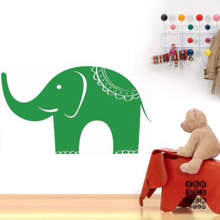 Слон|Elephant