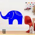 Заказать наклейку Слон|Elephant