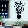 good coffee good day sait
