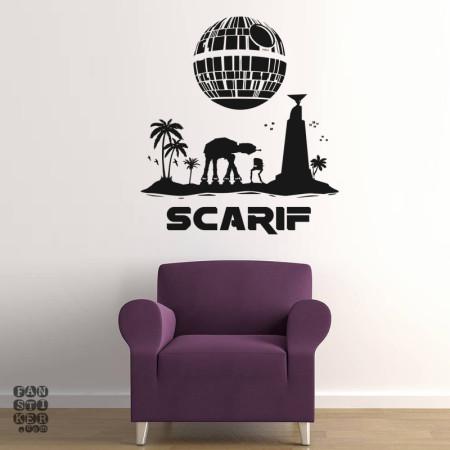 Скариф