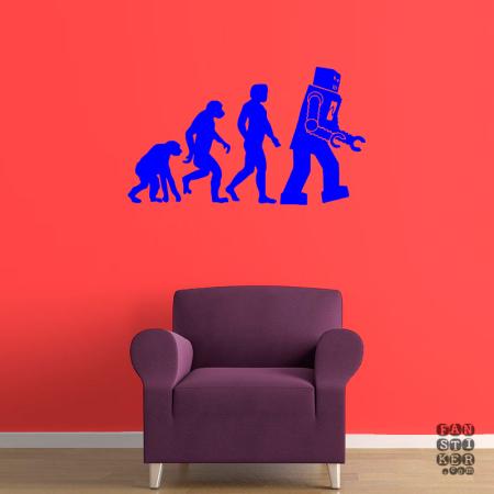 Эволюция Шелдона Купера
