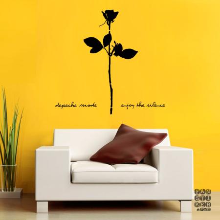 Depeche Mode Rose.Роза Депеш Мод
