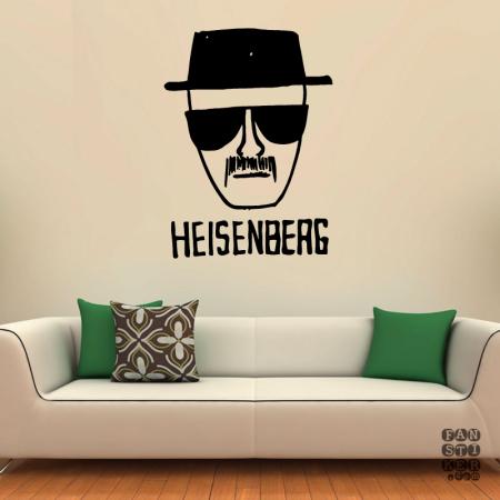 Heisenberg Sketch. Хайзенберг Скетч