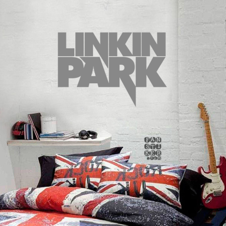 Линкин Парк. Sticker Linkin Park