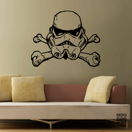 Pirate Stormtrooper. Пират Штурмовик
