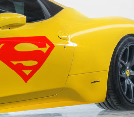 Superman Auto