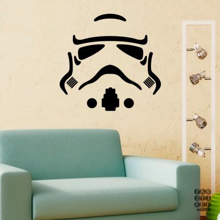 Stormtrooper Helmet. Шлем Штурмрвика