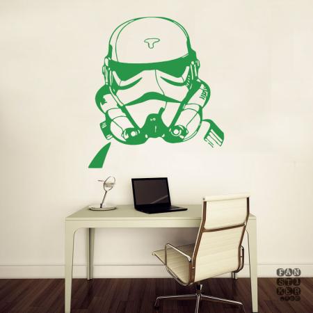 Stormtrooper View. Взгляд Штурмовика