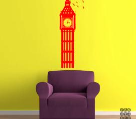 Стикер Лондонский Тауэр
