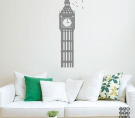 Купить стикер Лондонский Тауэр