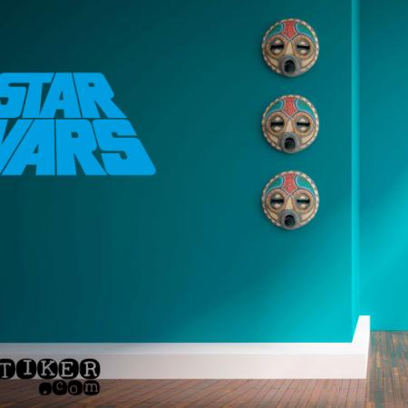 Стар Варс . Стикер Star Wars